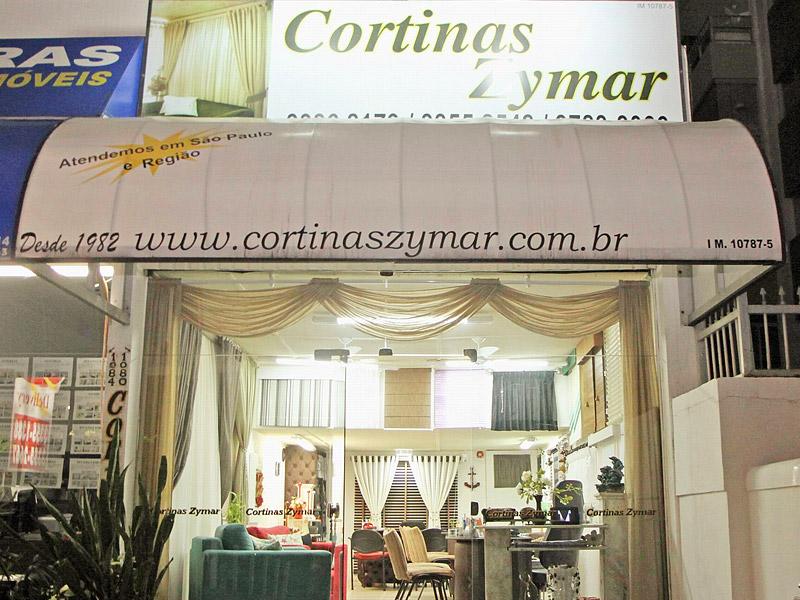 Cortinas em Guarujá
