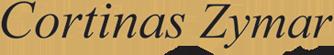 Cortinas Zymar Logo